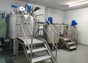equipamento-para-fabrico-de-gel-hidroalcoolico