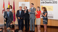 A INOXPA ganha o Prémio Nacional de Inovação e Conceção 2013 do Ministério da Economia e Competitividade.