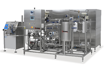 Produção de gel hidroalcoólico
